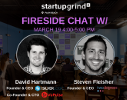 Fireside Chat with David Hartmann and Steven Fleisher