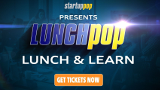 LunchPop: Learn Startup Concepts, Trends & Successful Strategies