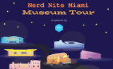 Nerd Nite at Frost Science