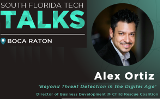 Alex Ortiz (Child Rescue Coalition) - Beyond Threat Detection in the Digital Age
