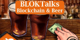 Beers and Blockchain Meetup