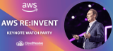 Andy Jassy's AWS re:Invent 2019 Keynote Watch Party