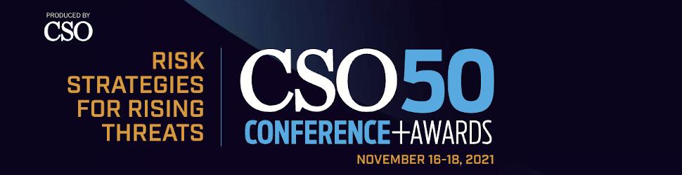 CSO50 Conference + Awards (Nov. 16-18th)
